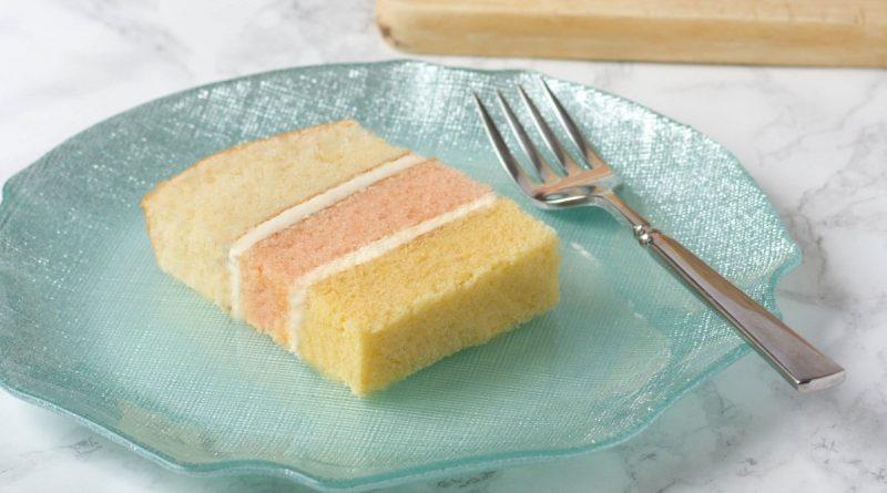 angel layer cake recipe