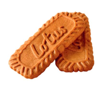 FREE Biscuits from Lotus Biscoff